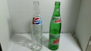 16 OZ. SODA BOTTLES