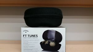 Callaway Ft Tunes Portable Speaker and Sunglass Case