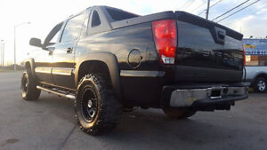 2004 Chevrolet Avalanche 4X4 LOOK DENFER !!!