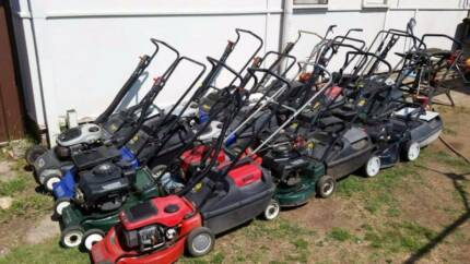Lawn Mowers CHEAP