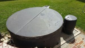 soft tub buy or sell a hot tub or pool in calgary kijiji classifieds. Black Bedroom Furniture Sets. Home Design Ideas