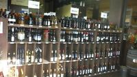 Established Liquor Store for Sale - PRICED FOR QUICK SALE