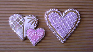 Exquisite Cookies for Weddings & Bridal Showers St. John's Newfoundland image 9
