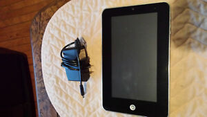 "Android 2.0 7"" Tablet $50.00 firm Kitchener / Waterloo Kitchener Area image 3"