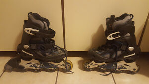 Barracuda Size 6 Skates