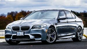 2013 BMW M5 Executive Package Cornwall Ontario image 1