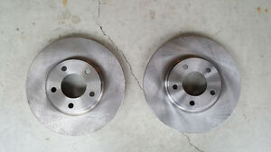 Ford Edge, Lincoln MKX Raybestos Professional Disc Brake Rotors Kitchener / Waterloo Kitchener Area image 1