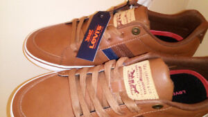 Levis Shoe Brand New in Box size 9