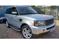 Land Rover Range Rover Sport HSE not bmw,mercedes,audi,honda,toyota