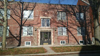50 dollars off 1st rent 2 bedroom walkerville appartment