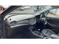 2018 Vauxhall Grandland X 1.2 Turbo Elite Nav (s/s) 5dr SUV Petrol Manual