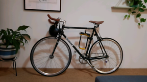 Great condition Brown Jersey bike