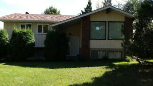 St. Albert Lacombe Park Bi-Level for Rent $1950.00