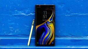 Samsung Note 9 - READY TO SELL