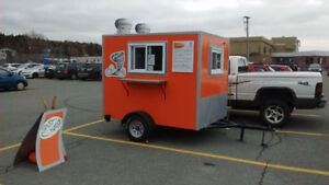food trailer great little business