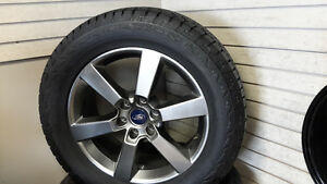 roue mags ford
