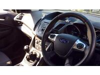 2014 Ford Kuga 2.0 TDCi Zetec 2WD Manual Diesel Estate