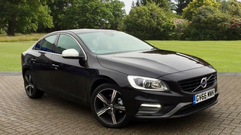 Volvo V60 R Design 2017 | Best new cars for 2018
