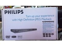 Philips dvd