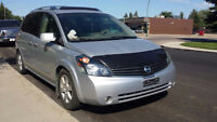 nissan quest 2007/fully loaded