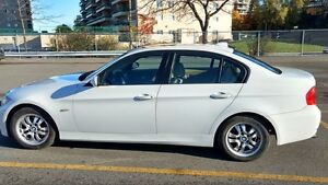 2007 BMW 3-Series Berline Impecable.