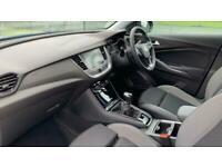 2019 Vauxhall Grandland X 1.2 Turbo Sport Nav (s/s) 5dr SUV Petrol Manual