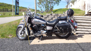 2003 Honda Shadow Ace Édition 750