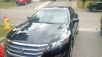 2010 Honda Accord Crosstour EX-L, Mint Condition, Lots of Extras