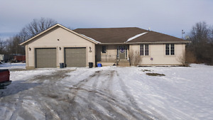 Beautiful and newer bungalow with in-law suite