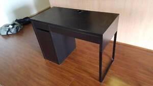 Wooden Desk - Great Condition Merrylands Parramatta Area Preview