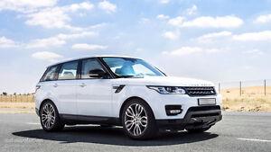 2016 Land Rover Range Rover Sport sport Diesel SUV, Crossover