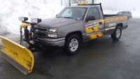 ***Snow Removal***Tantallon and surrounding