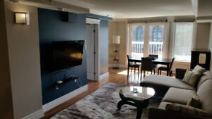 Condo @ Halifax Common, Furnished, Rent Incl Parking & Utilities
