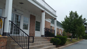 Office space 525 sq ft. 36 Brookshire Centre. Bedford