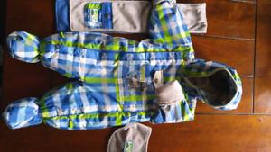 manteau pour bébé, 6mois