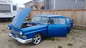 57 Ford