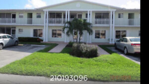 Florida apartment for sell