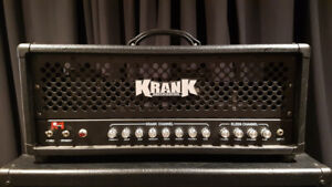 Krank Rev Series 1 (Échange Possible)