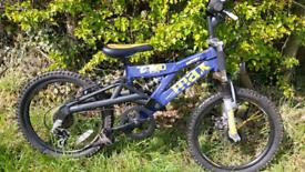 Bike 6-9 years
