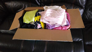 Size 12-24 month girl clothes