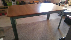 100% Pine Dining Table