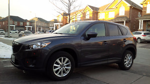 2014 Mazda CX-5 GS SUV, Crossover