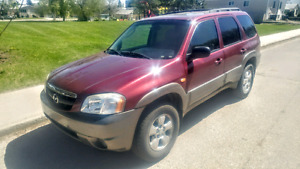 2003 Mazda Tribute in Perfect Condition