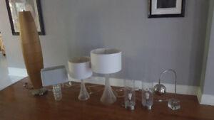 Any lamp $10