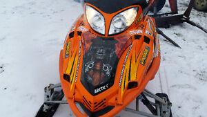 2006 arctic cat f7 snow pro