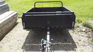 UTILITY TRAILER IN EXCELLENT CONDITION