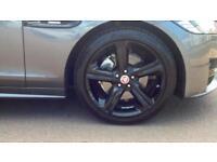 2018 Jaguar XF 2.0d (180) R-Sport Black Editi Automatic Diesel Saloon