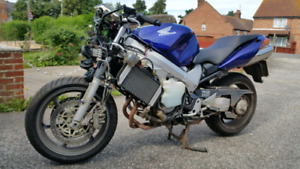 ISO: Any unwanted bikes, engines, parts, manuals, mags, accessor