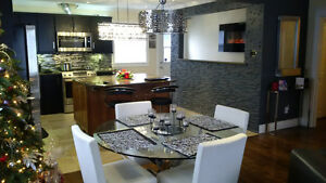 Furnished Executive Home Minutes from Downtown