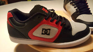 Brand New DC Shoes for Sale!